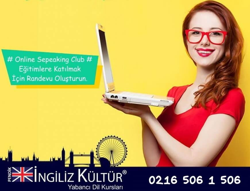 Online Aktivite Club